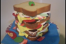 Scooby Doo Birthday Party Ideas / by Helena Welch