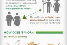 Diet / by Sara Craven-Ruggles