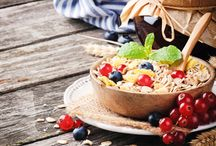 Healthy Eating Habits!