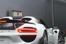 Porsche Beauties
