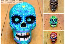 Magia hecha a mano / Atrévete a conocer las historias y sentimientos que tiene plasmada cada una de las artesanías de México