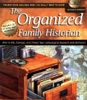 Genealogy--Organization