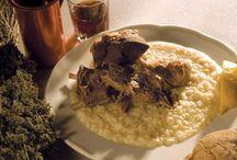 Summer in Crete-Food