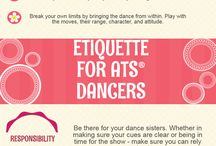 dance ethics