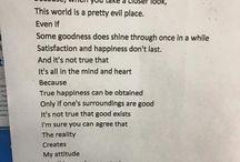 Gode dikt og sitater