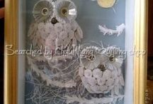 Pictures about owls