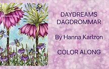 Daydreams Dagdrommar
