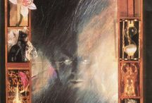 Dave McKean (The Great)