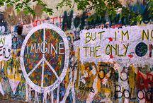 oblivion. rpg!past. oc:  ocean blue cinnamon / « when i was a hippie »