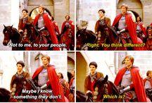 Magical Merlin