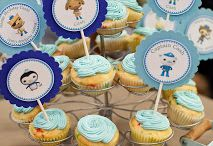 Octonauts Party / by Lisa Stewart