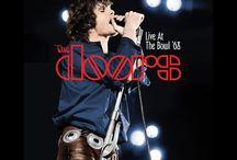 The Doors / Versions Studion Master chez Qobuz