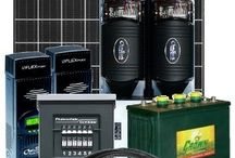 Sustainable and off grid