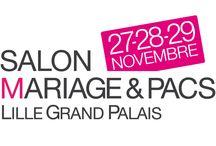 Salon Mariage & Pacs 2015 / 21ème édition du Salon Mariage & Pacs