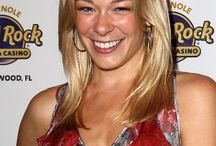 LeAnn Rimes / by Amy Strickland