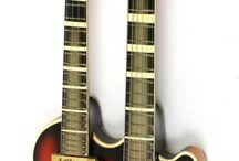 Art - Banjo C, Guitar, Mandolin, Dobro.......