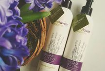 Biolaven Organic /   BIOLAVEN is a new Polish brand of  natural cosmetics, manufactured by SYLVECO. In addition to lavender oil, the base ingredient is a nutritional grape seed oil with regenerating and anti-wrinkle properties.
