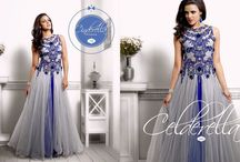 Nihar Gowns