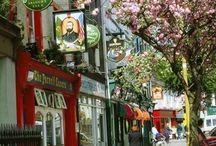 Wonders of Ireland