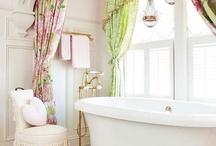 Design bathrooms like this