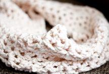Crochet patterns / by Andie Gordon