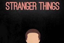 Stranger Things ☆