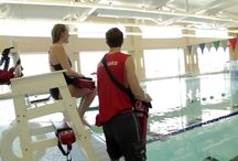 Lifeguarding at the Y