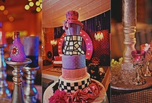 Wedding Cakes / by usabride