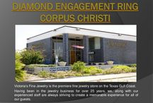 Wedding Rings Corpus Christi / Victoria's Fine Jewelry is the premiere fine jewelry store on the Texas Gulf Coast. Located in the resort town of Rockport just 30 miles north of Corpus Christi, Victoria's Fine Jewelry makes shopping for fine jewelry an experience to remember!