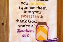 southern peach / southern inspired everything. / by method