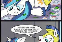 pony jocks