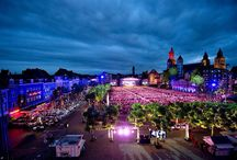 Maastricht Special Events / All year round Maastricht is host of wonderful events to experience!