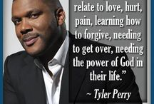 Tyler Perry n shows / by Cindy Morris