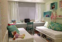 Quarto das girls
