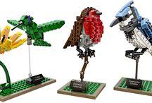 LEGO / Diversión para la mente