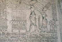 El-Amarna, Egypt