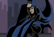Comic - Batman