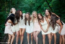 Bachelorette Bridal Shower Photoshoot Poses Ideas Photography / Bachelorette Bridal Shower Photoshoot Poses Ideas Photography