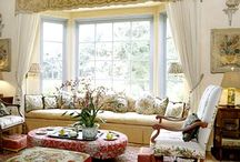 Living Rooms to live in / by Nestle`