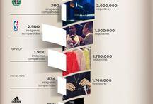 Infografías / Datos, datos y más datos... Infografías creadas por otros para inspiración propia...