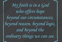 Hope / by NIV Bible by Zondervan