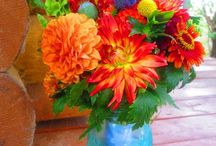 Mistik Acres Flowers / Sustainably grown and designed by Mistik Acres.