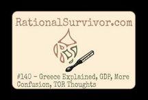 Rational Survivor Videos