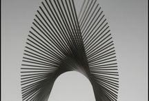 Andreu Alfaro / Esculturas / Sculptures