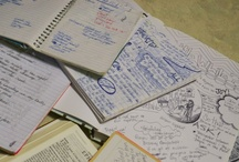 Journals.Inspiration / by ✨Lulu✨