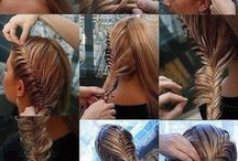 Hair<3 / by Kristin Pruitt