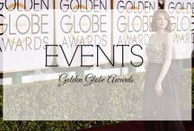 EVENTS / RED CARPETS