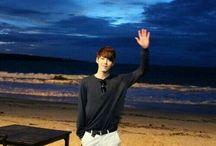 Kim Woo Bin / kim hyun joong | july 16, 1989 | actor and model