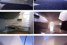 Japon : Maisons Japonaises / Découvrez les us et coutumes des maisons japonaises aux architectures parfois étonnantes !