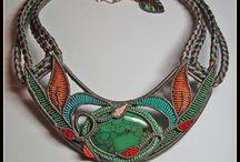 Macrame / Jewellery